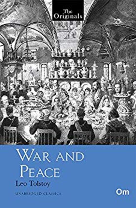 Originals War & Peace