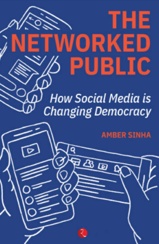 Networked Public : How Social Media Is Changing Democracy