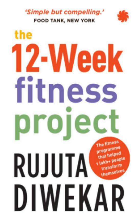 12 Week Fitness Project