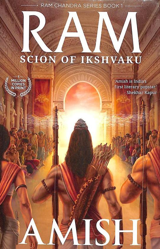 Ram : Scion Of Ikshvaku