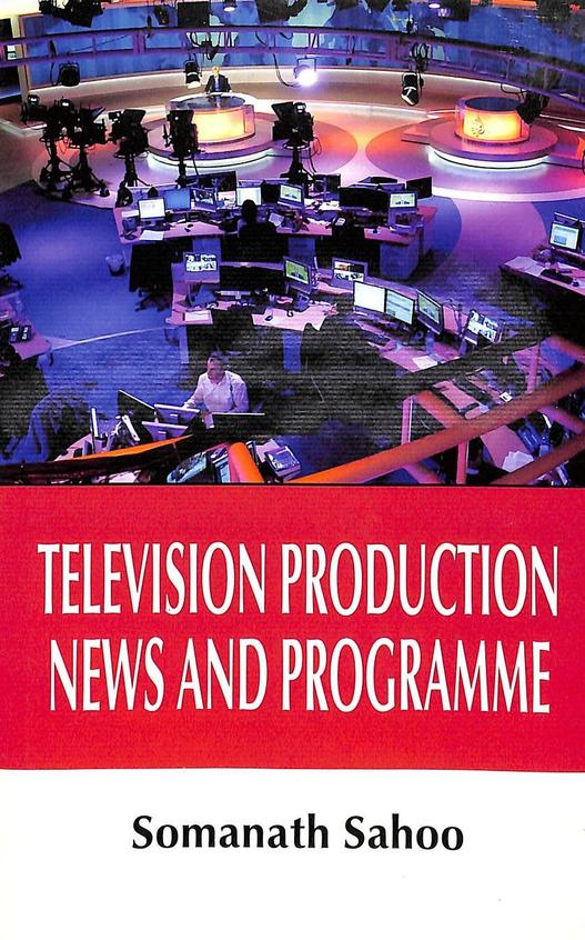 Television Production News & Programme.