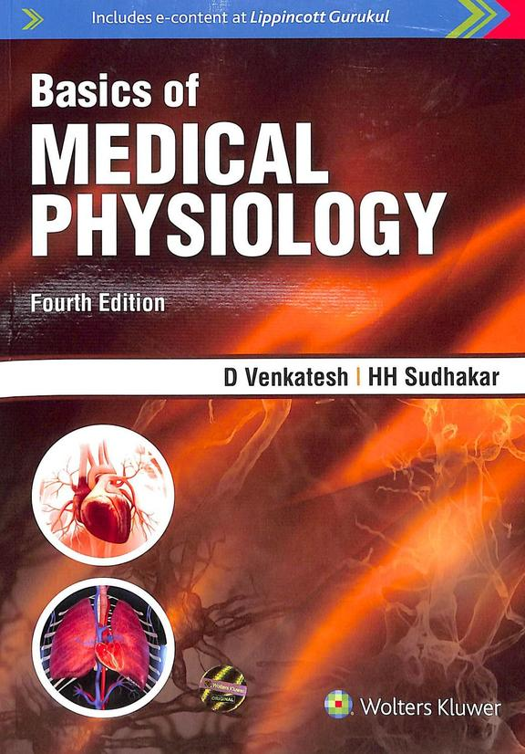 Basics Of Medical Physiology