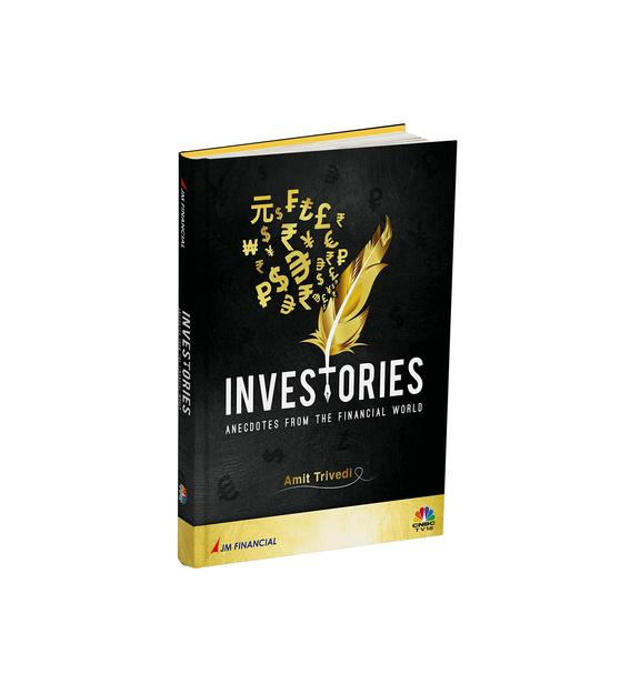 Investories : Anecdotes From The Financial World