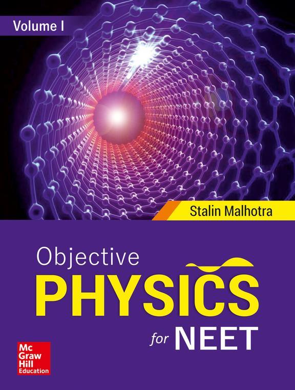 Objective Physics For Neet Vol 1