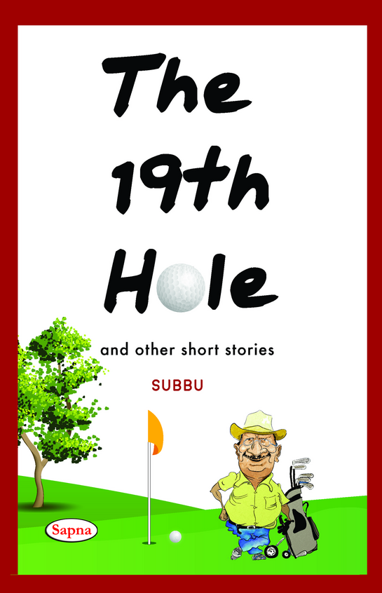19th Hole : And Other Short Stories  Sip - 071
