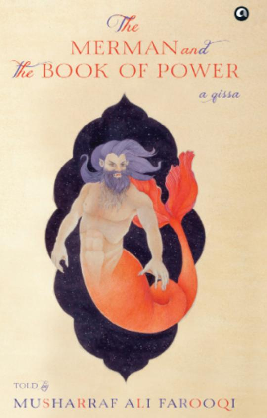 Merman & The Book Of Power A Qissa