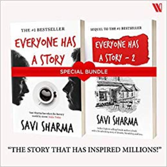 Every One Has Story Box