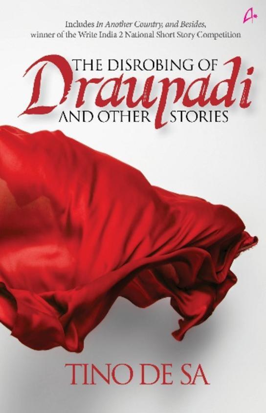Disrobing Of Draupadi