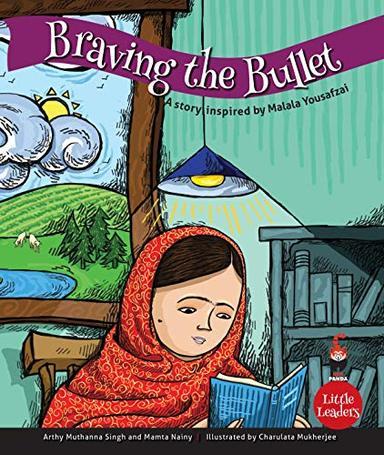 Little Leaders : Braving The Bullet
