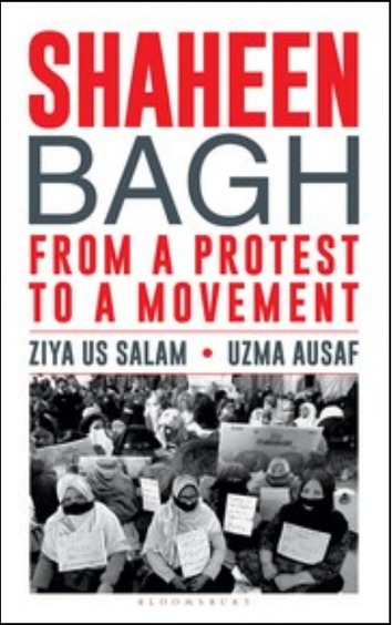 Shaheen Bagh : From A Protest To Movement