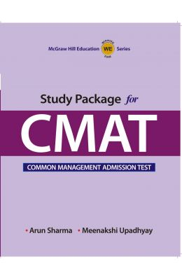 Image result for Study Package for CMAT by Arun Sharma, Meenakshi Upadhyay