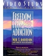 Freedom From Addiction Breaking The Bondage Of And Finding In Christ Vhs