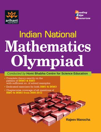 Math Olympiad Books Pdf