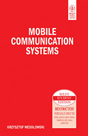 introduction to digital communication systems by krzysztof wesolowski