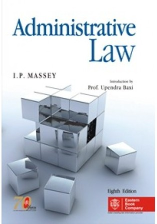 buy administrative law book ip massey 9350282461 9789350282465