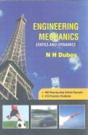 Buy Engineering Mechanics Statics Dynamics Book Nh Dubey