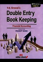 Double Entry Bookkeeping Ts Grewal Class 11 Pdf