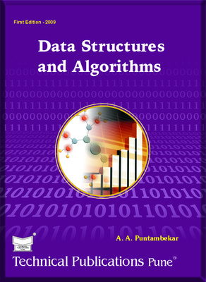 Buy design and analysis of algorithms book aapuntambekar data structures and algorithms 1st edition fandeluxe Image collections