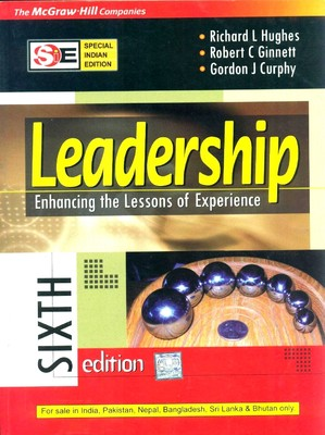the leadership experience 6th edition pdf