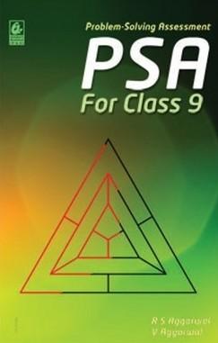 Target Psa Book For Class 9