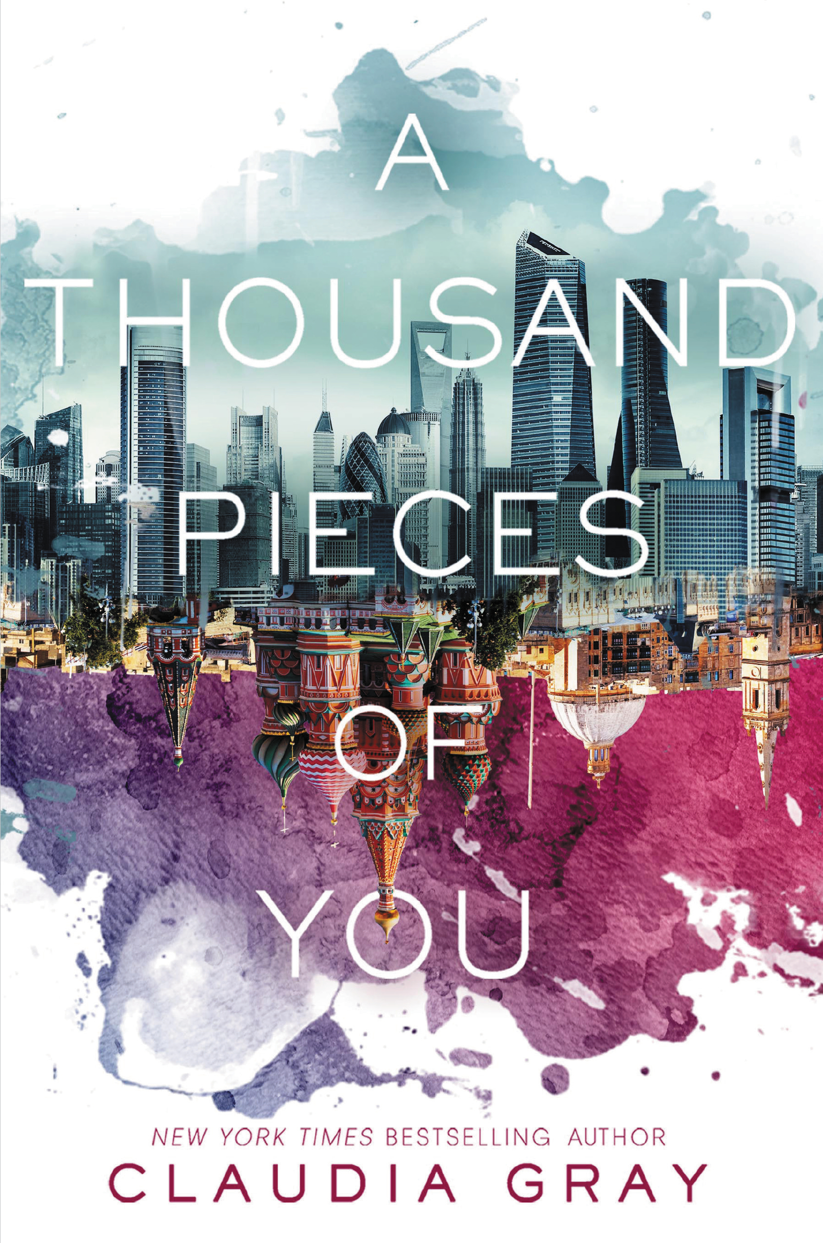 Image result for thousand pieces of you